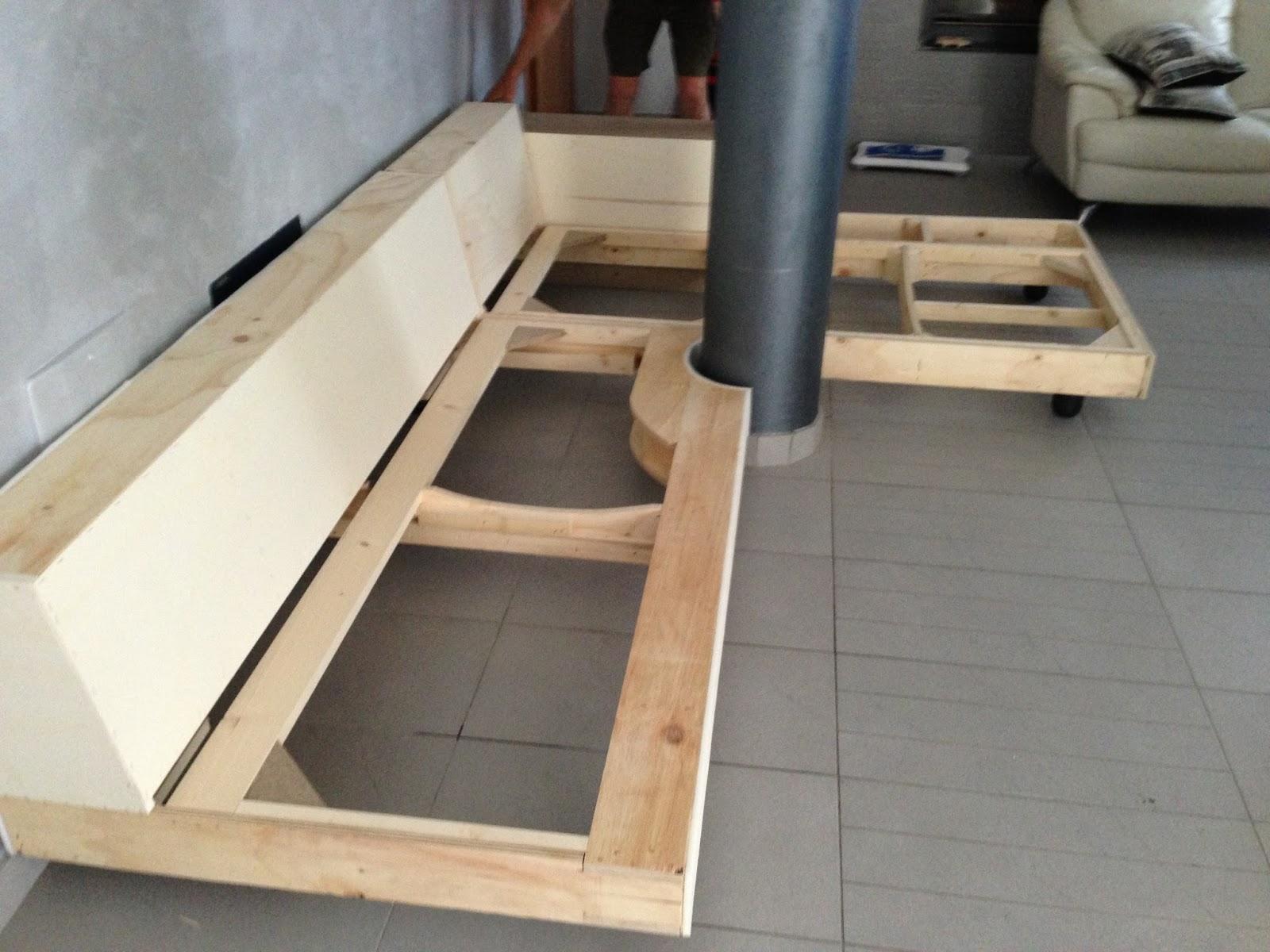 Divani blog - Tino Mariani: Realizzazione divano su ...