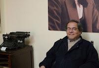 Interés. Osmar Gonzales, paralelo a su labor intelectual, se desempeña como director de la Casa Museo Mariátegui