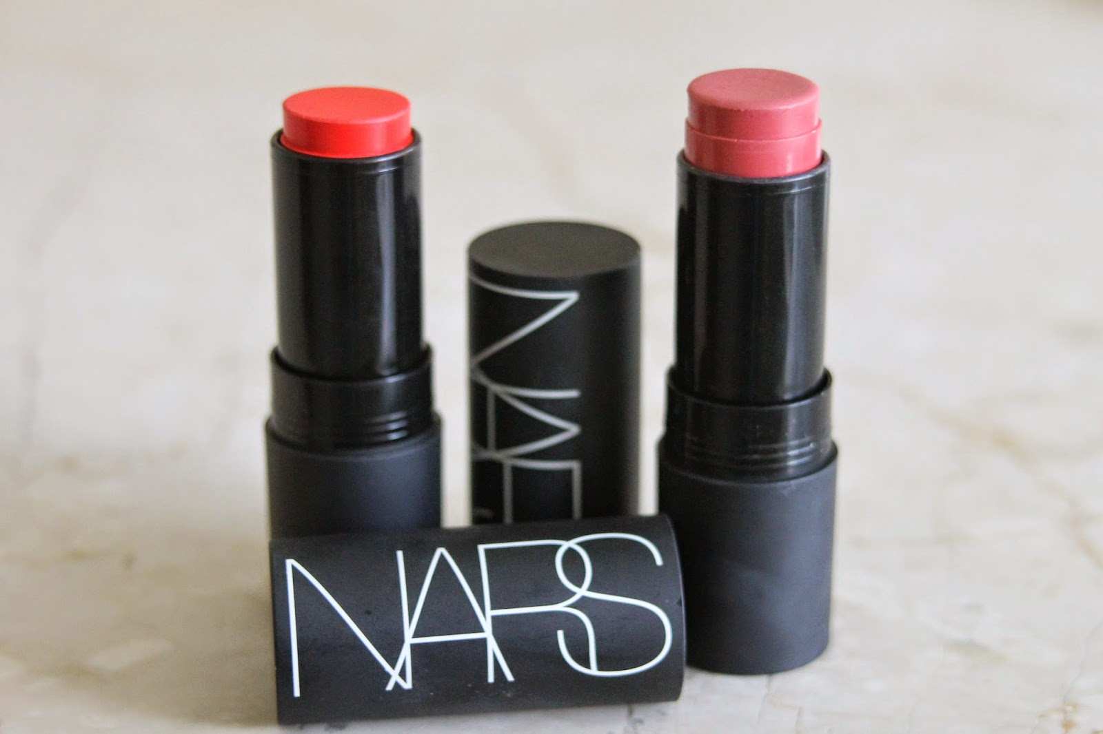 THE REVIEW: NARS MATTE MULTIPLES