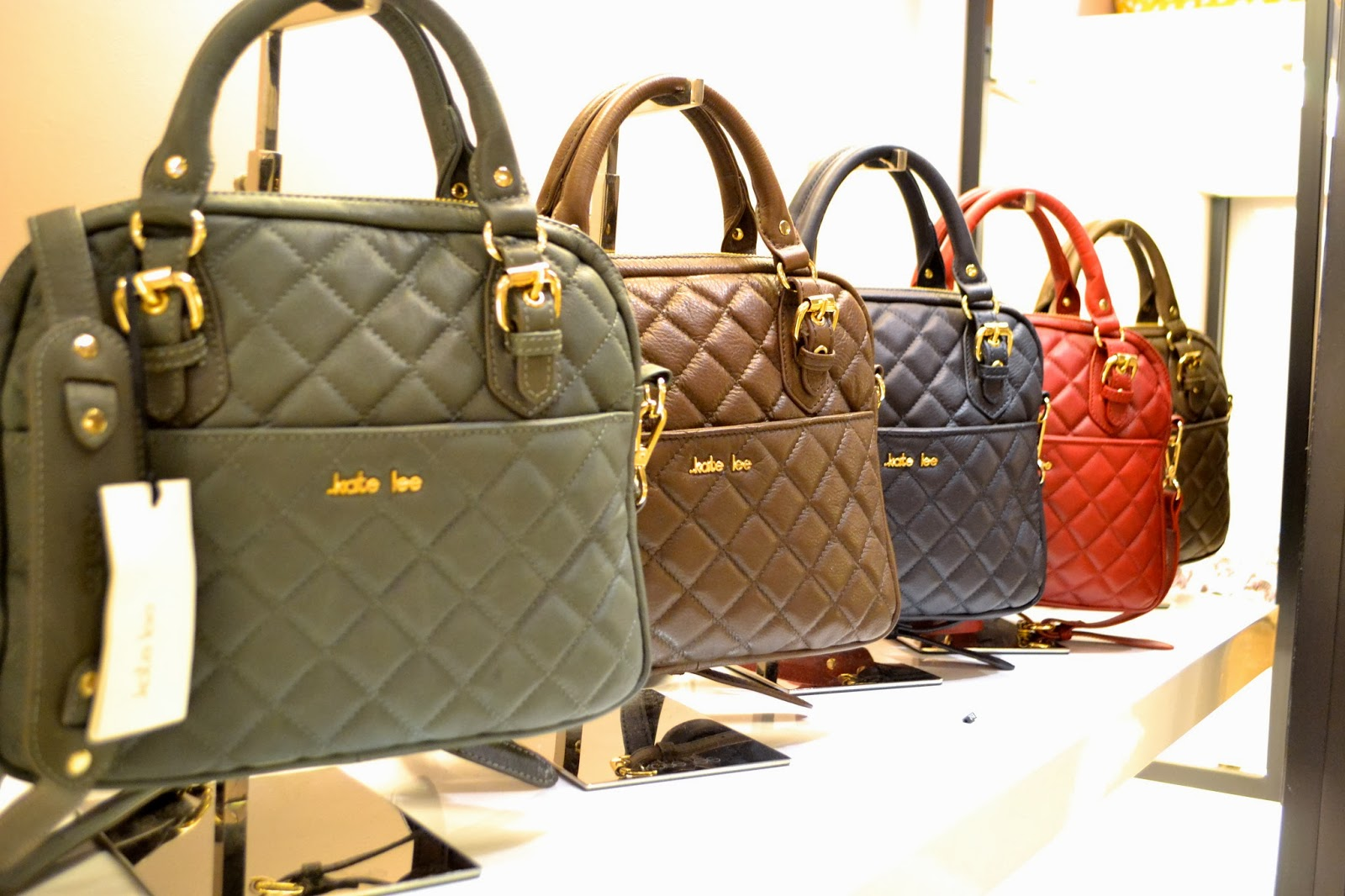 Kate Lee Handbags