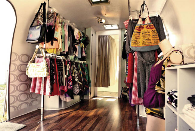 how to start a clothing boutique