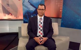 Eddy Olivares dice votó por reconocimiento Movimiento Movimiento Rebelde