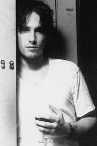 Jeffrey Scott Buckley