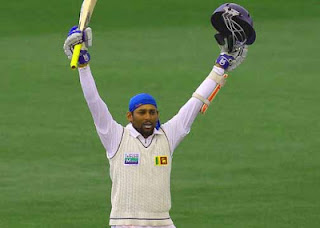 Tillakaratne Dilshan may retire from Tests