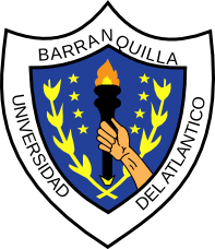 Escudo de la Universidad del Atlantico