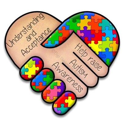 itsmiraclewhip.com: World Autism Awareness Day! #LightItUpBlue
