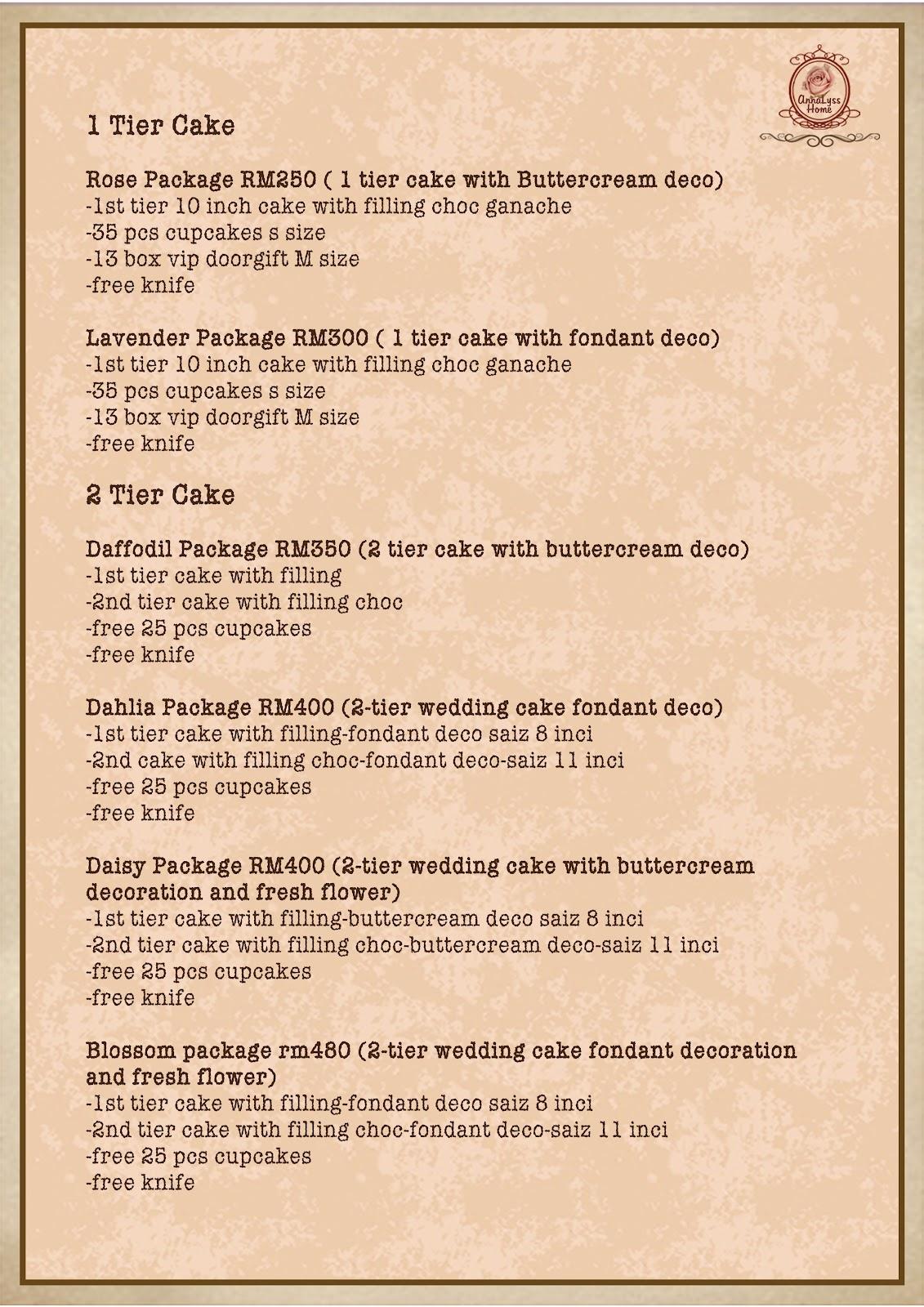 Costco Wedding Cake Order Form Pin sample cost estimate for a