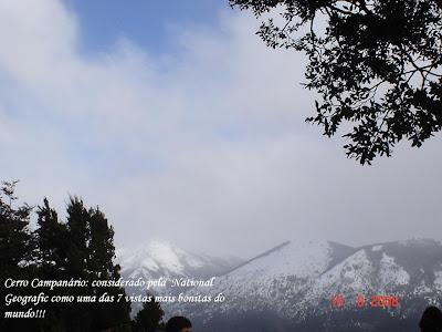 Cerro Campanário _ Bariloche - AR