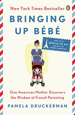 Bringing Up Bébé book cover