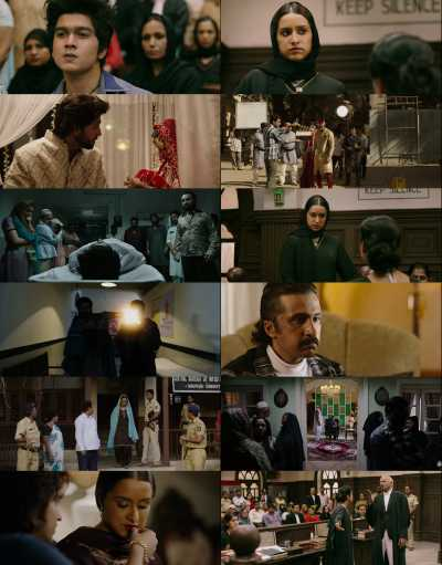 Haseena Parkar Full movie Download Archives