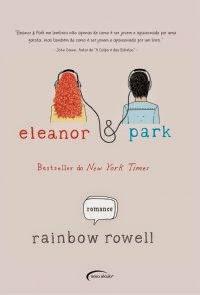Joana leu: Eleanor & Park, de Rainbow Rowell