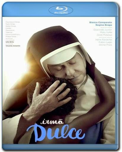 Download Irmã Dulce AVI BDRip + Bluray 720p e 1080p Nacional Torrent