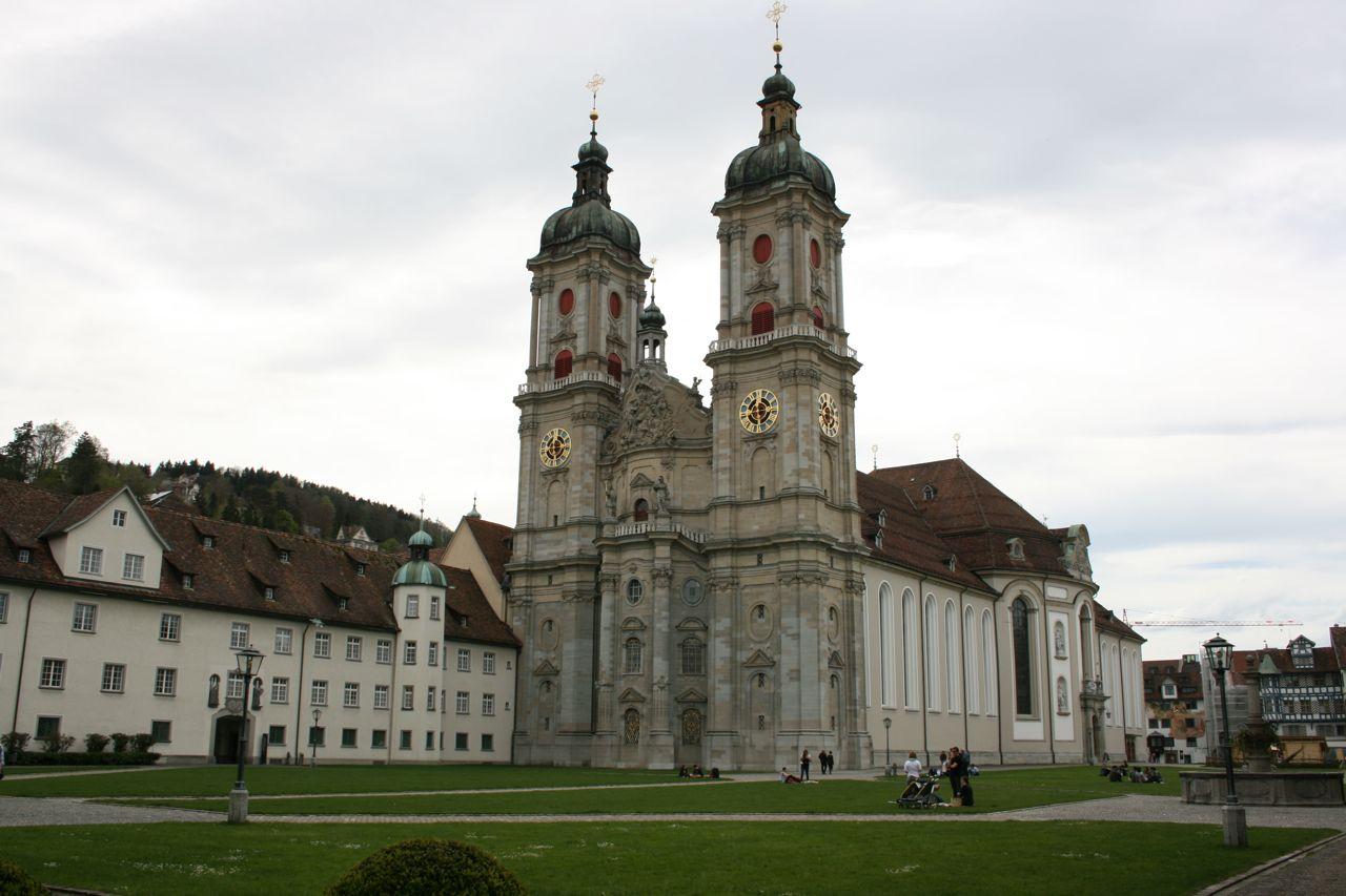 ザンクト・ガレン修道院の画像 p1_26