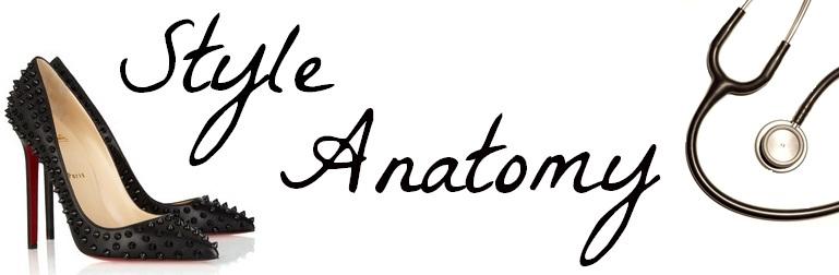 Style Anatomy