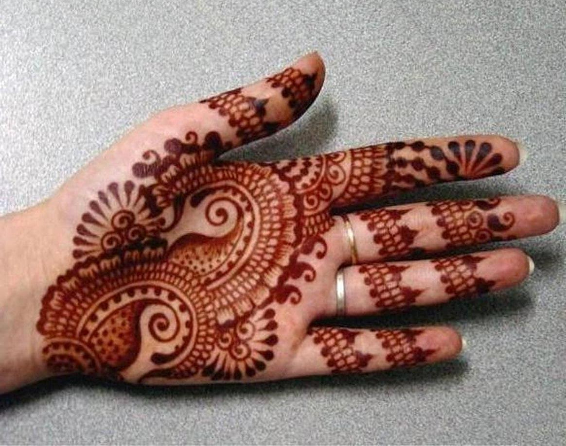 bridal mehndi designs: latest mehndi designes 2014 for girls in