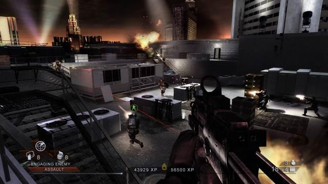 Capturas Tom Clancys Rainbow 2 PC Full Español