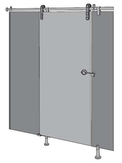 Especialistas en productos para la cocina ba o armario for Herrajes para mamparas sanitarias