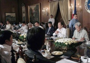 ledac philippines president noynoy aquino