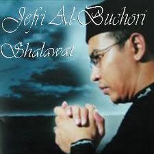 Download Lagu Uje - Shalawat Cinta Mp3
