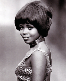 P.P. Arnold: The First Cut Is The Deepest