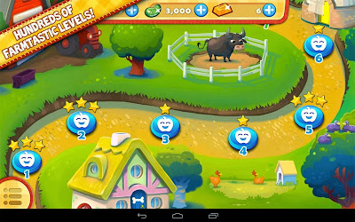 Farm Heroes Saga apk download