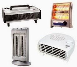 Upto 40% Off on Room Heaters – Amazon
