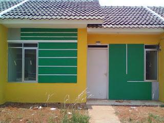 Griya Setu Permai Rumah Subsidi Dekat Ke Cibitung Timur Bekasi