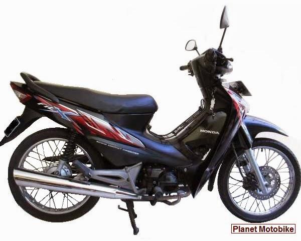Spesifikasi Honda Fit X