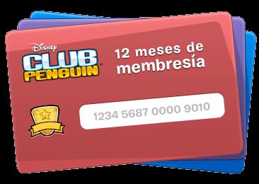Membresías de Club Penguin 2015   Gratis   Trucos de Club Penguin