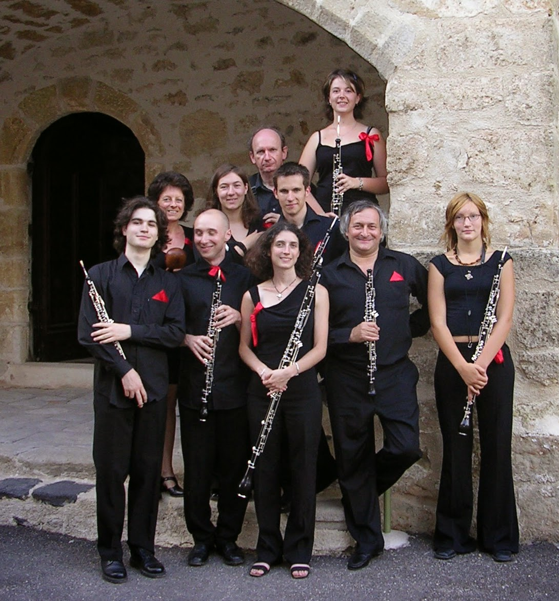 Photo de la Tournée de 2005