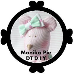 Monika Pie - DT