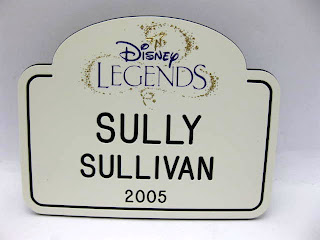 Disney Legends Nametag