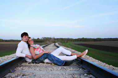 Tyler & Chelsy