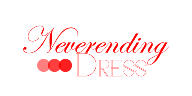 Neverending Dress