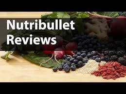 Weight Loss Nutribullet Recipes
