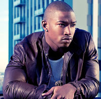 Kevin McCall. Bentley Truck