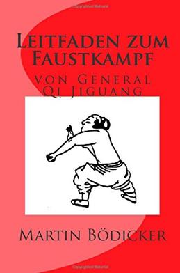 Taschenbuch & Ebook: Der Leitfaden zum Faustkampf