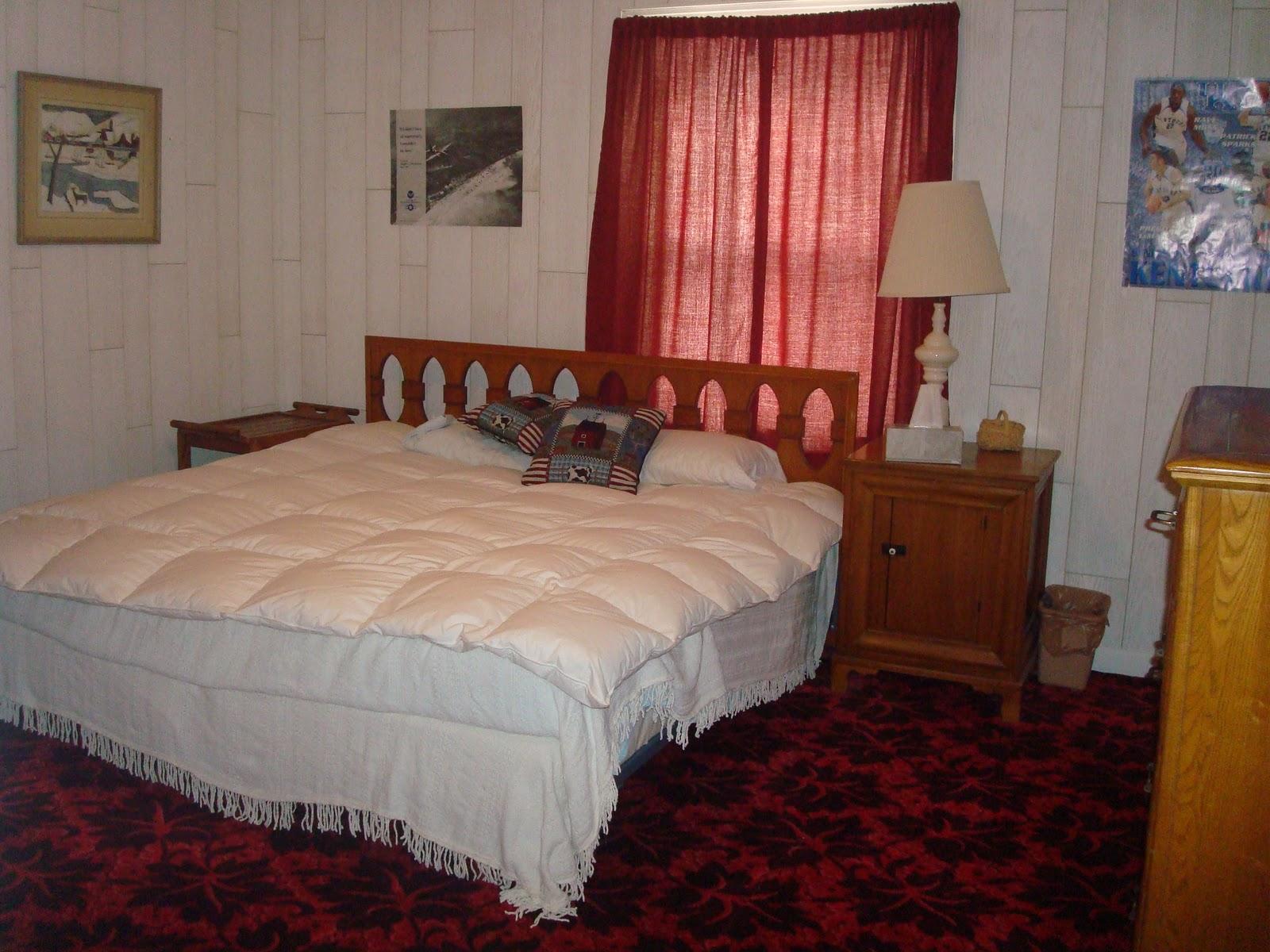 Oakridge Bedroom Furniture Oak Ridge Revival Ugly Carpet Contest