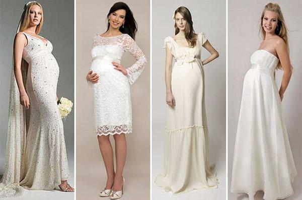 O vestido ideal grande dia