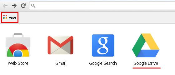 Cara Edit Foto Online Melalui Google Drive