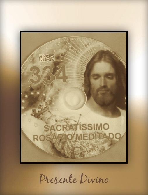SACRATÍSSIMO ROSÁRIO MEDITADO e OUTROS TERÇOS MEDITADOS (Clique na Imagem!) Pedidos: