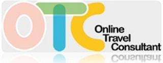 OTC) Online Travel Consultant make easy for tour.