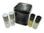 Perfume Solutions  RM40(WM)/RM43(EM)