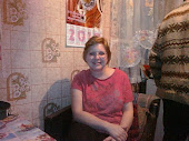 me at Rambo's house in Ukraine