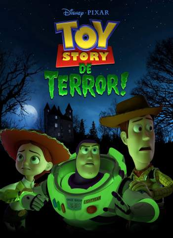 Toy Story de Terror Torrent - BluRay 720p Dublado