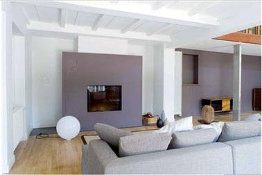 Color gris ideas de decoraci n con color gris en la sala for Ideas para arreglar la sala
