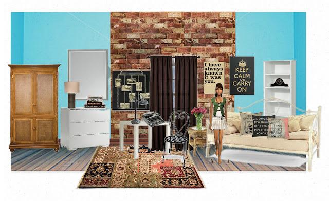 Bookworm Room Ideas