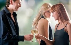 Beginilah Sikap Wanita Saat Cemburu - www.NetterKu.com : Menulis di Internet untuk saling berbagi Ilmu Pengetahuan!