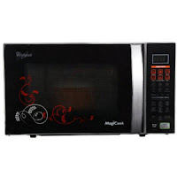 Buy Whirlpool Magicook Elite 20-Litre Convection Microwave Oven at Rs. 8490 Only