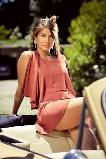 Ideas For Short & Stylish Dress With Awesome High Heels 2